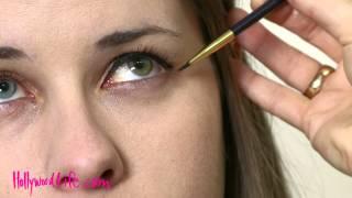 Hollywoodlife Beauty Blunders: Cat Eyes