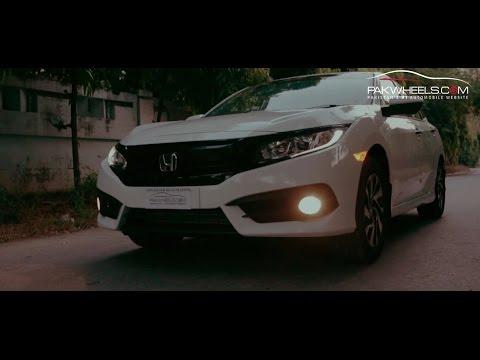 Honda Civic 1.5 Turbo | Expert Review