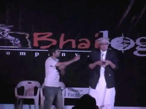 BHAI LOG COMPANY - JEEVATRA - 01