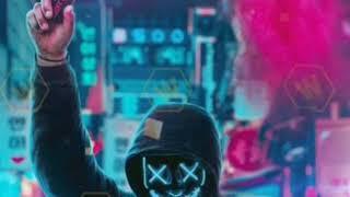Ivide Sangeetham Remix | Kalabham Charthum | Thalavattam | Feel The Beats Inside | Whatapp Status