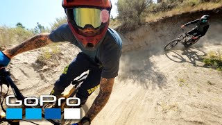 GoPro HERO9: Geoff Gulevich's MTB Trail Party
