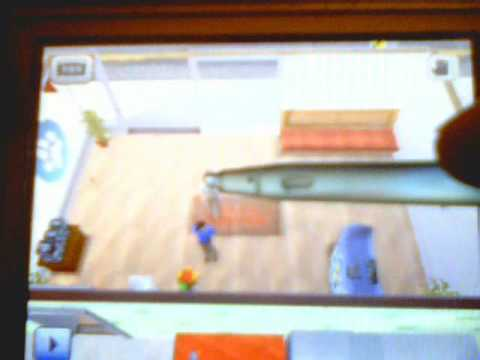 Real Stories : Amoureux pour la Vie Nintendo DS