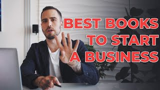 Best Books To Start Your Own Business (The Controversial Truth About Business Books)