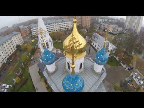 Казань храм трёх религий