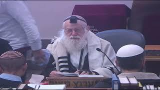 עם ישראל - תקות האנושות | הרב דב ביגון