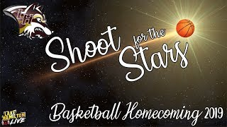 2019 Basketball Homecoming Ceremony | January 18, 2019