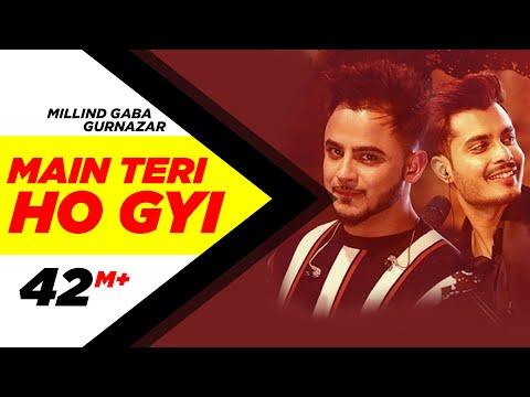 Download Millind Gaba | Crossblade Live | Gurnazar | Robby Singh |Main Teri Ho Gayi| Latest Punjabi Song 2019 neverlove.me HD Mp4 3GP Video and MP3