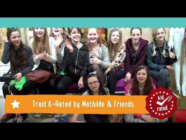 Mathilde (13) – <strong><span style=