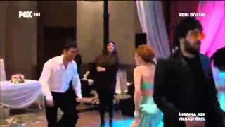 Inadina Aşk Dance Kolbasti