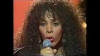 Donna Summer   All Systems Go (UK Palladium 87)