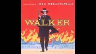 Joe Strummer - Brooding Six