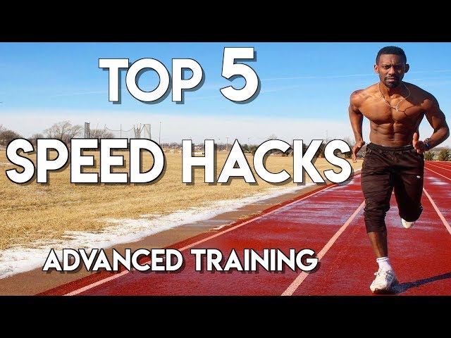 How To Run Faster Top 5 Ways Increase Speed Football Soccer