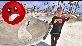 ANGRY SKATERS ARGUE WITH US!