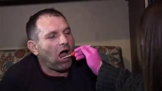 DNK EMISIJA // Flertuje Preko Fejsbuka, Vratila Se Trudna (OFFICIAL VIDEO)