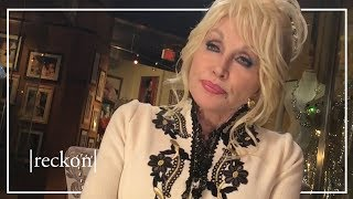 Dolly Parton on #MeToo
