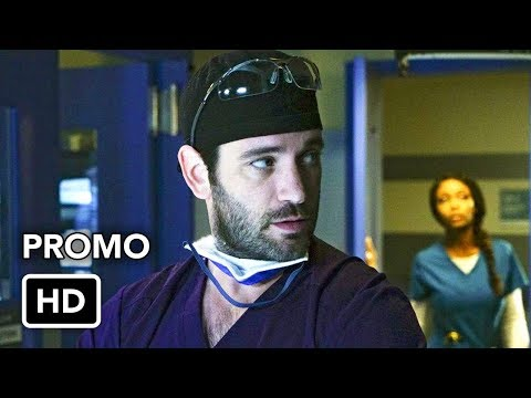 Chicago Med 3.04 Preview