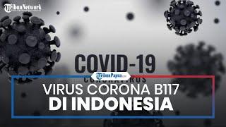 Mutasi Virus Corona B117, Dua Orang di Indonesia Terpapar setelah Pulang dari Luar Negeri