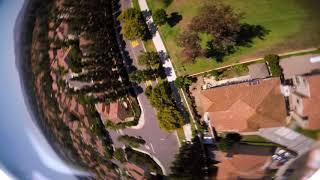 Fpv freestyle - same park, different park
