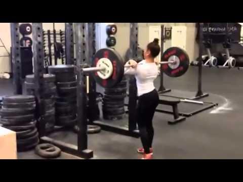Skurcz mięśni w nodze
