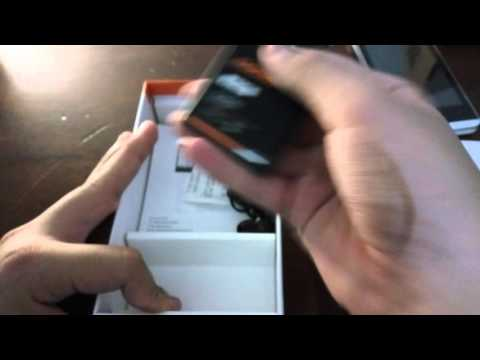 Unboxing Review Evercoss Winner T+ Compo