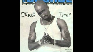 Tupac - Bang Bang Remix (Open Fire)