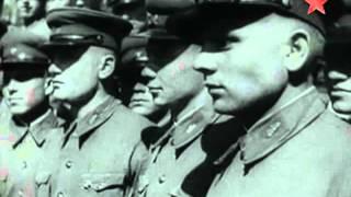 Страницы истории отечественных спецслужб часть 2