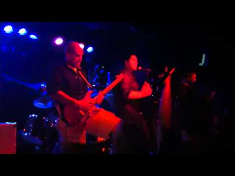 Enduval at The Outland Ballroom 08/22/11