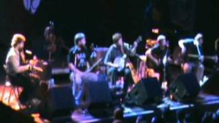 "Trampled By Turtles ""Again"""