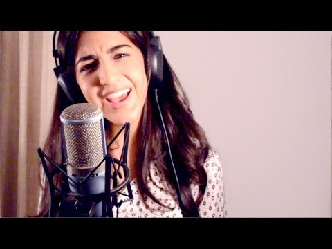 Ordinary Love - U2 Cover By Luciana Zogbi