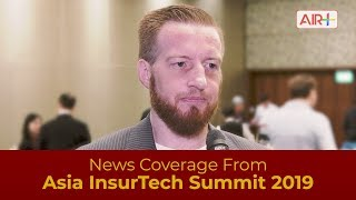 WATCH: Google's Duncan Foster explains how insurers can adapt to the demands of the dynamic consumer