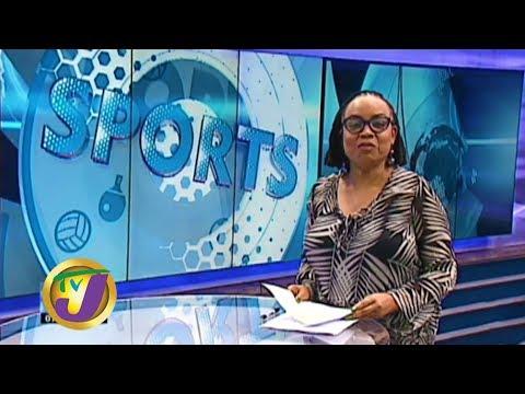 TVJ Sports News: Headlines - January 19 2020