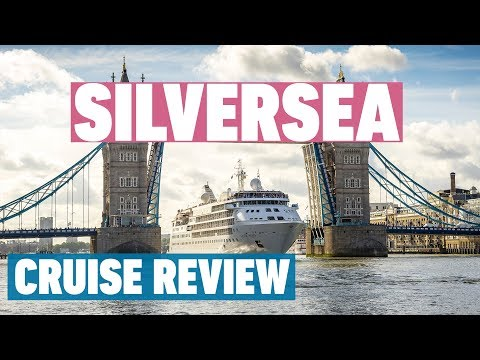 SILVERSEA Cruises | Planet Cruise Weekly