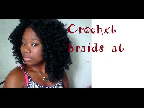 Crochet braids at it BEST