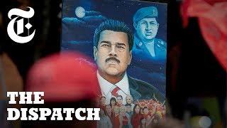 Inside Venezuela's Blackout: How Maduro's Power Endures | The Dispatch