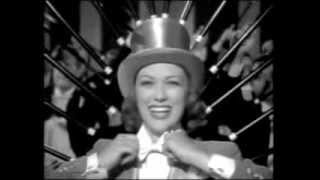 """Fascinatin' Rhythm"" - Eleanor Powell from ""Lady Be Good"" (1941)"