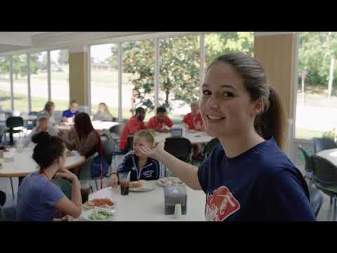 University of the Cumberlands - video