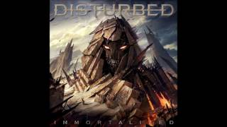 Disturbed - Open Your Eyes - HQ