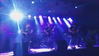 Video Blackstars band - Láska