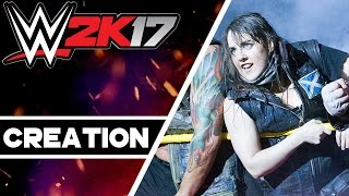WWE 2K17 Creations: Nikki Cross (Xbox One)