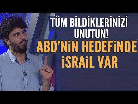 Ömer Çelakıl: Sadece İran değil İsrail'de hedef altında
