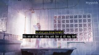 [Vietsub + Lyrics] 34+35 - Ariana Grande
