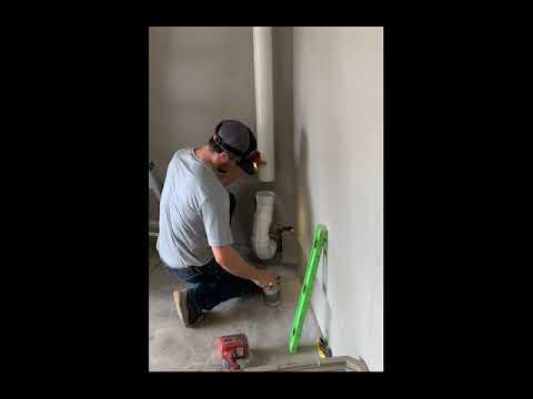 Radon Mitigation System Installed in Rochester, MN
