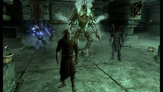 Мастер иллюзии и колдовства - The Elder Scrolls V: Skyrim