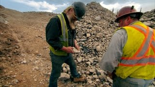 Tony Beets' Dredge Is Losing Gold | Gold Rush
