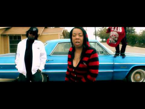 Jredd ft Lady Tee - TEXAS