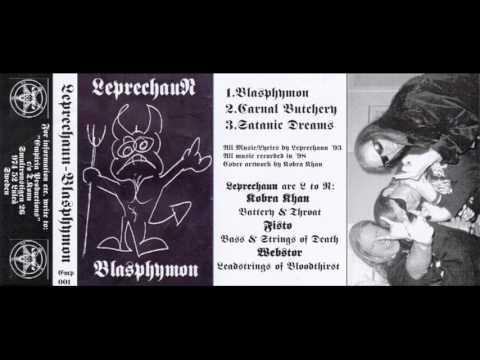 Leprechaun - Blasphymon