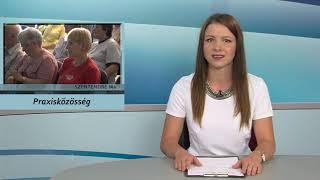 Szentendre MA / TV Szentendre / 2019.06.07.