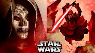 7 Dark Side Orders That Competed Against and Rivaled the Sith Order