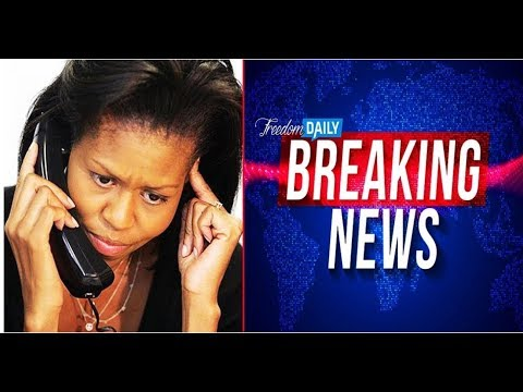 BREAKING! OBAMA FAMILY DENIED! HELL YEAH!