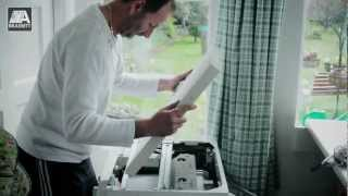 preview picture of video 'Bosch Washing Machine Repair - Leaking Inlet Hose - West Wickham - Greater London'